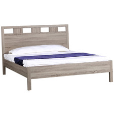 Coby Contemporary Bed Frame