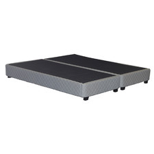 Dolan Upholstered Split King Bed Base