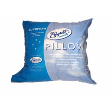 Everyday European Pillow