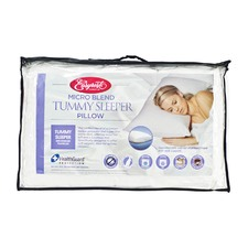 Microblend Tummy Sleeper Pillow
