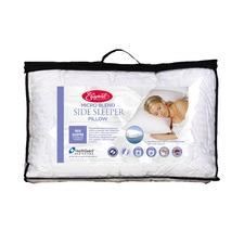 Microblend Side Sleeper Pillow