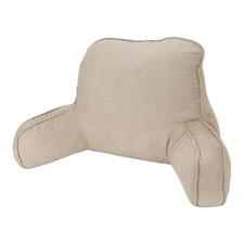 Oatmeal Easy Rest Back Rest Pillow