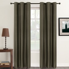 Camper Panel Eyelet Curtains (Set of 2)
