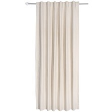 Classic Concealed Tab Top Curtain