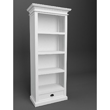Halifax Single Drawer Bookshelf