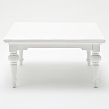 Provence Square Coffee Table