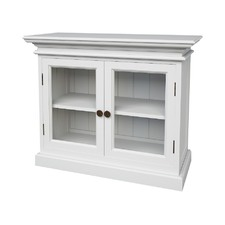 Coastal 2 Glass Doors Small Buffet
