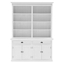 Halifax Bookcase Hutch