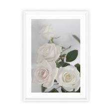 Enchanted Rose Framed Print