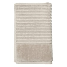 Jenny Mclean Royal Excellency Hand Towel 600GSM Plaster (Set of 6)