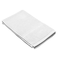 Jenny Mclean Royal Excellency Bath Sheet 600GSM White (Set of 2)