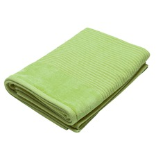 Jenny Mclean Royal Excellency Bath Towel 600GSM Spearmint Green (Set of 2)