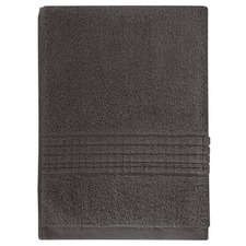 Charcoal Jenny McLean Montage Bath Linen Collection (Set of 2)