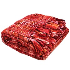 Oslo Knitted Throw