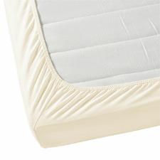 Jenny Mclean La Via Cotton Fitted Sheet