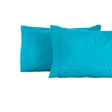 Jenny Mclean La Via Cotton Standard Pillowcases (Set of 2)