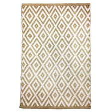 Sesame Highland Cotton Pedal Rugs