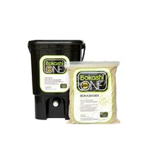 Bucket and Mix Composter Pack