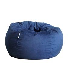 Blue Pedro Beanbag Cover