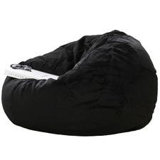 Livvy Micro Fur Beanbag Cover