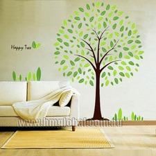 Designer Tree Wall Decal