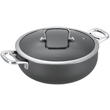 Cuisinart 30cm Aluminium Chef Pan