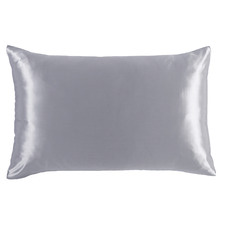 Natural Home Mulberry Silk Standard Pillowcase