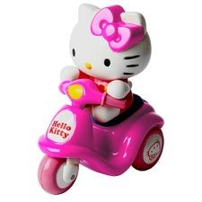 Hello Kitty Mini Scooter