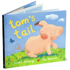Tom's Tail Book
