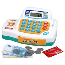 Pretend Play Cash Register