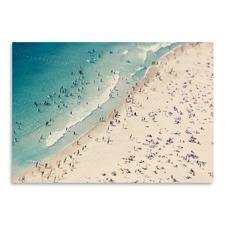 Beach Love 2 Printed Wall Art