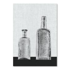 Chamberlains Remedy Printed Wall Art