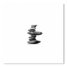 Balance Printed Wall Art
