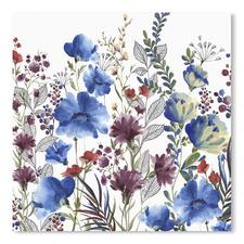 Willow Herb II Printed Wall Art