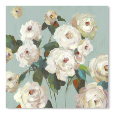 La Rosa Printed Wall Art