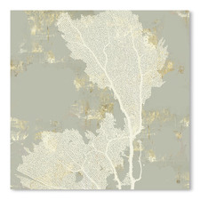 Sea Coral II Printed Wall Art