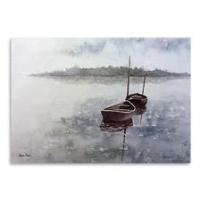 Boats 1 Printed Wall Art