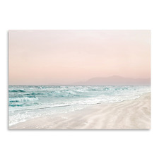Beach Vibes VI Printed Wall Art