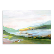 Highland II Printed Wall Art