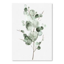 Tender Sprout I Printed Wall Art