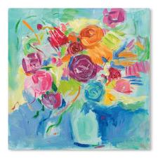 Matisse Florals Printed Wall Art