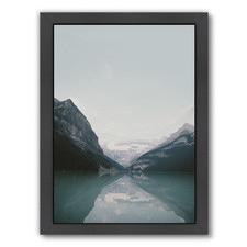 Mountain Printed Wall Art