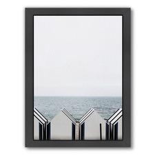 Coastal Photo Printed Wall Art