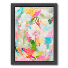 Fantasia Printed Wall Art