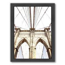 Brooklyn Bridge Printed Wall Art