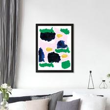 Imogen Printed Wall Art