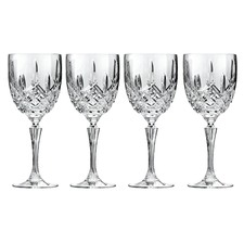 Waterford Markham Goblet Set 4