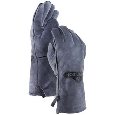 Napoleon Leather BBQ Gloves (Set of 2)
