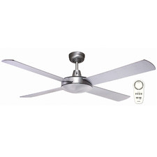 Lifestyle Remote Controlled DC Ceiling Fan 130cm