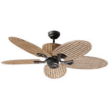Old Bronze Hamilton Ceiling Fan